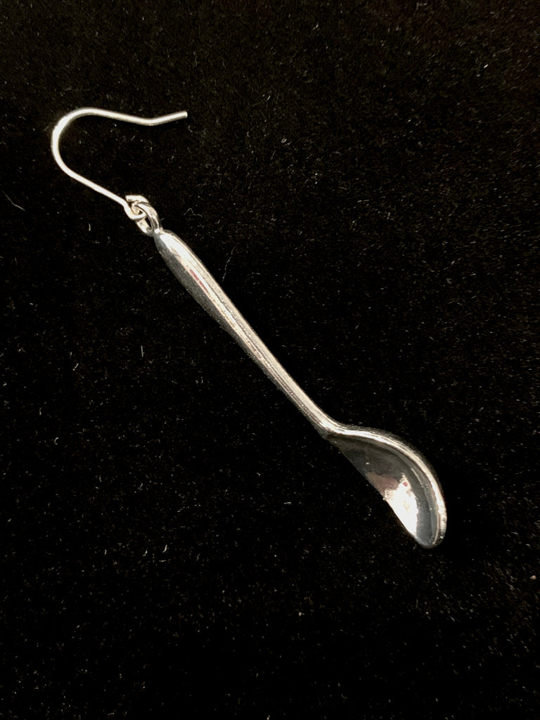 Spoon and Fork earrings