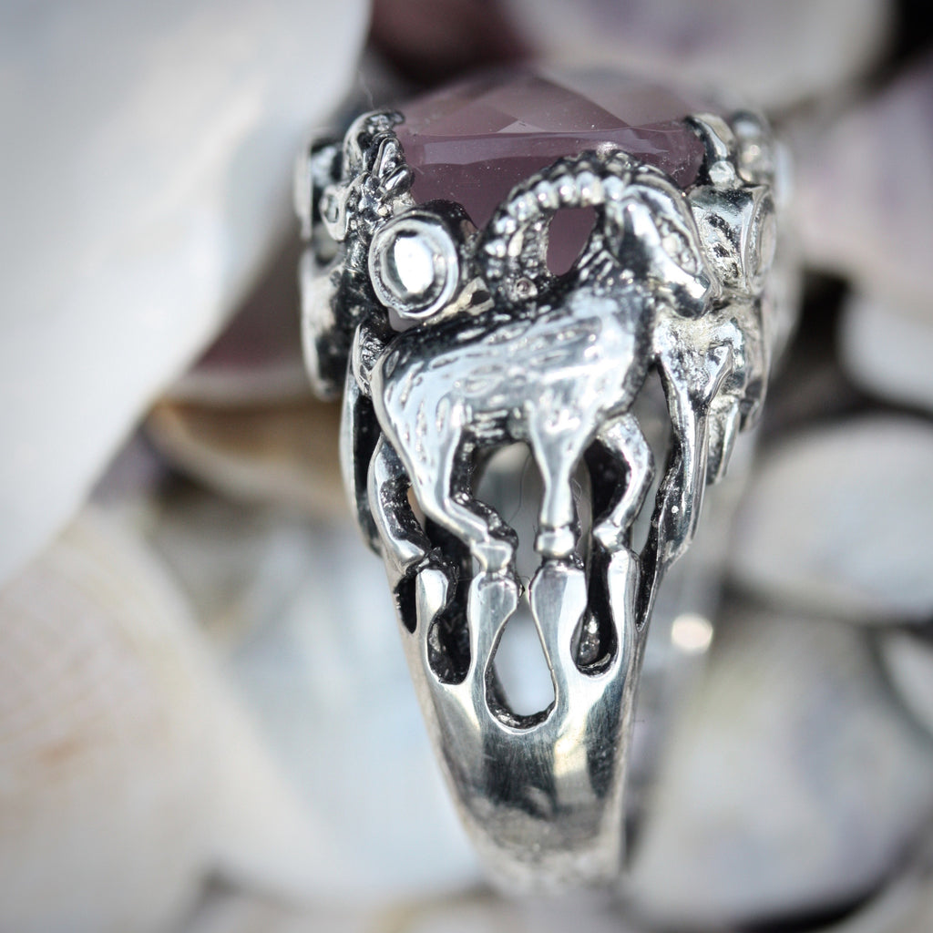 My Deer Heart Ring