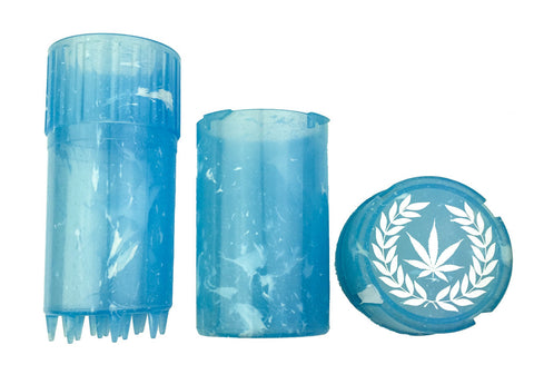 AIR TIGHT ~ WATER TIGHT ~ STORAGE + GRINDER - The High Society