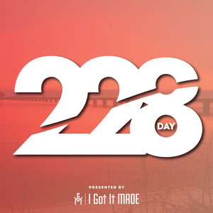 228 Day | Get Ready for February 28 in South Mississippi!
