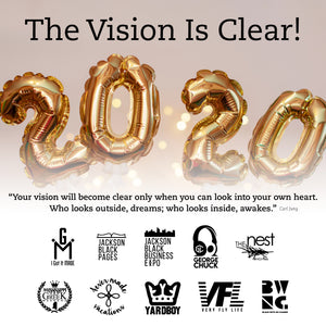 2020: The Vision Is Clear