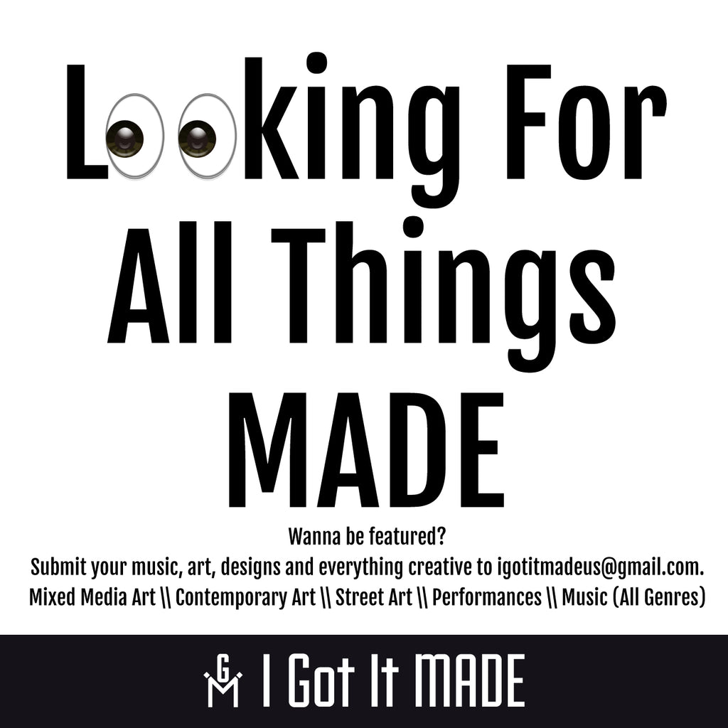 Looking for all things MADE