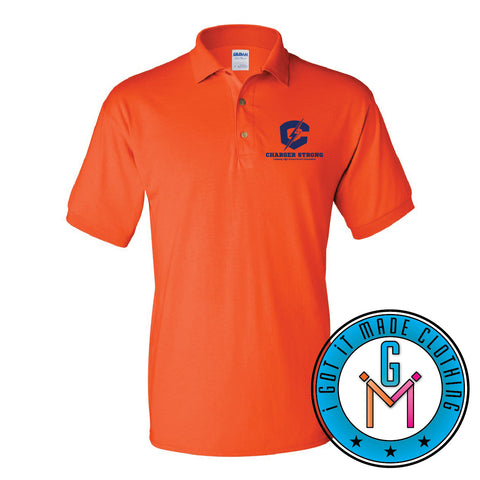 Callaway High School Alumni Association Polo