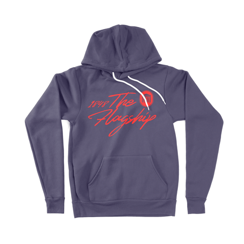 1848 The Flagship Unisex Hoodie