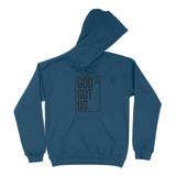God Got Us Unisex Heavy Blend Hoodie