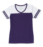 Powder Puff Jersey Tee