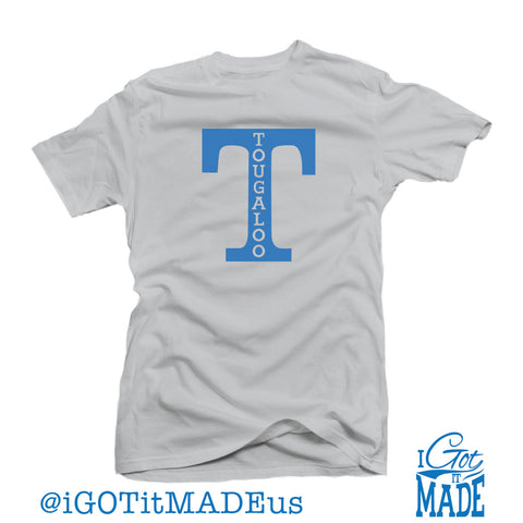 "Tougaloo ""T"" shirt"
