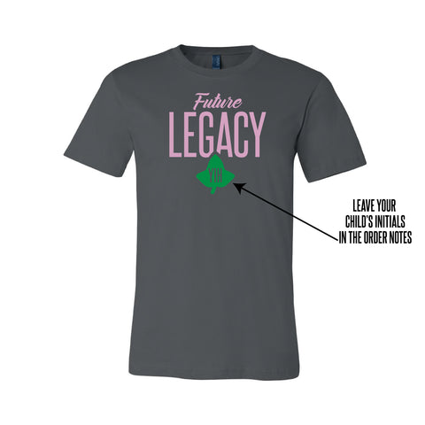 Future AKA Legacy Youth T-shirt