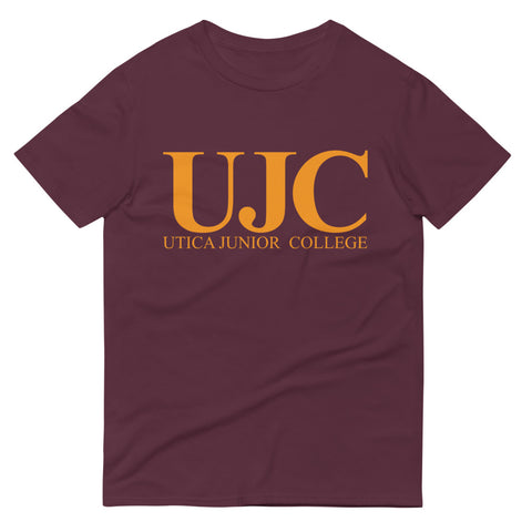 Utica Junior College Short-Sleeve T-Shirt