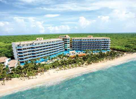 El Dorado Seaside Suites Sept. 4-7, 2020