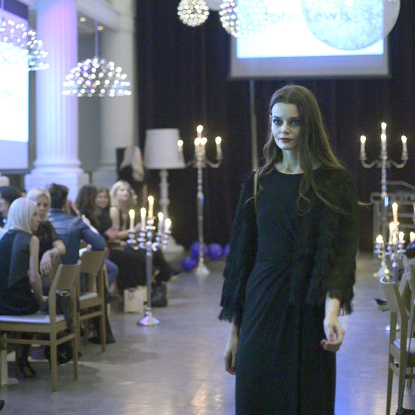 LITTLE BLACK DRESS EVENT at The Corinthian Club, Glasgow