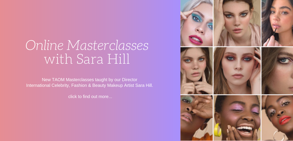 Academy of Makeup Online Courses