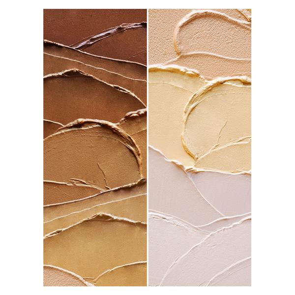 Swatches of the different Little Pop Concealer shades