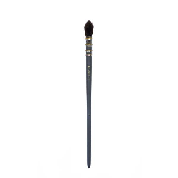 Sara Hill's Pyramid blending Number Two brush
