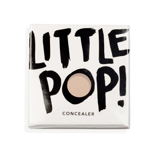 The Little Pop Concealer Box with the Peely Wally shade inside