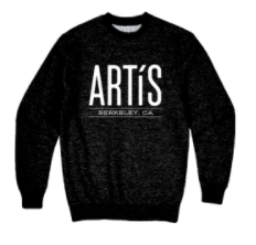 Artis Crewneck Sweater