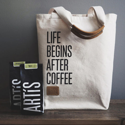 Artís Coffee Gift Set