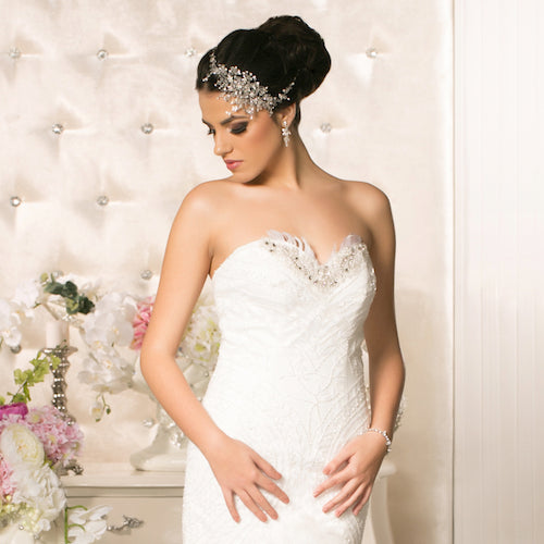 Shop for bridal wedding hair accessories jewellery free delivery wedding hair accessories junglespirit Images