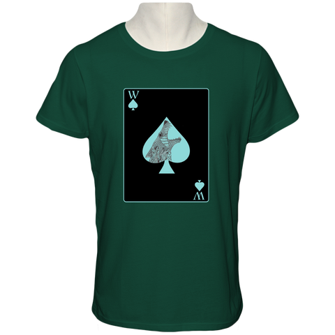 W of Spades T-Shirt