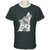 Wolfish Clockwork T-Shirt