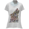 WolFish Ladies T-Shirt