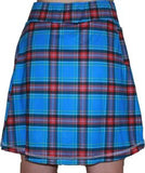 "NEW ""Mad About Plaid"" Women's Active Skirt / Kilt"