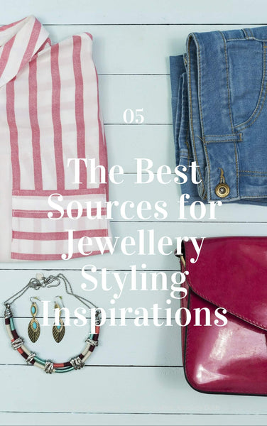 Best sources for fashion jewellery styling