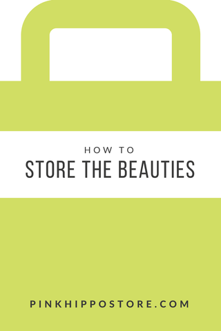 How to Store fashion jewellery