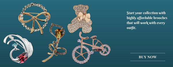 Buy Brooches Online