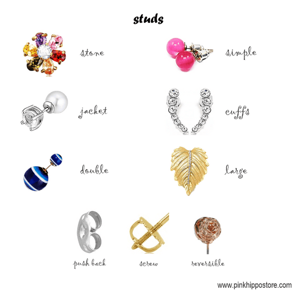 Everything You Need To Know About Earrings Pink Hippo Store