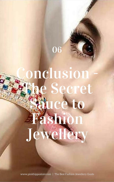Fashion Jewellery Guide