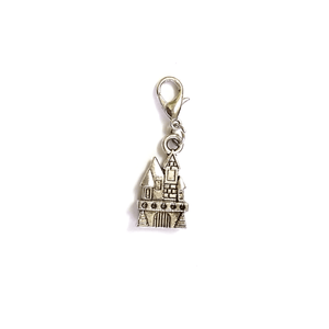 Pink Hippo Store Castle Antique charm