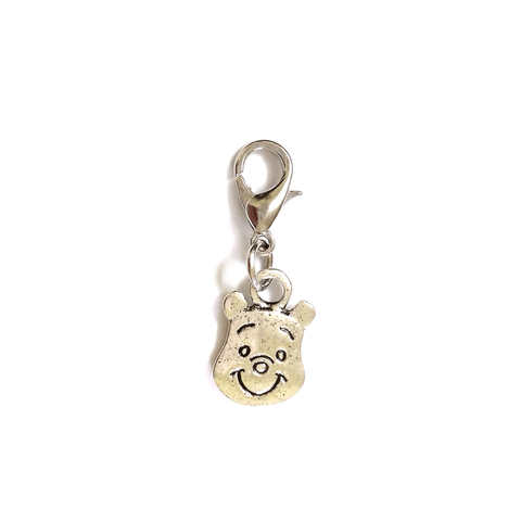 Pink Hippo Store Pooh Antique charm