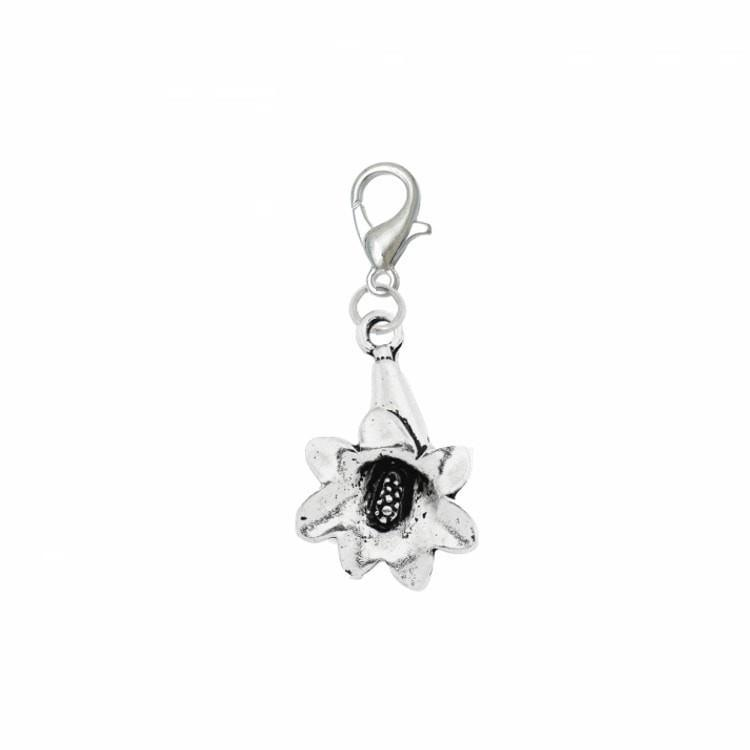 Pink Hippo Store Wild Flower Antique charm