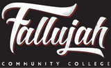Fallujah Community College (Decal)