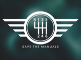 Save the Manuals