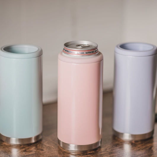 Skinny Can Cooler | 6 colors