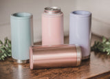 Skinny Can Cooler | 7 colors