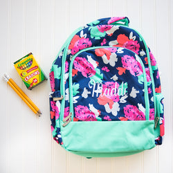 Personalized Backpack | Girls & Boys