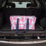Haul-It All Utility Tote | Fun prints!