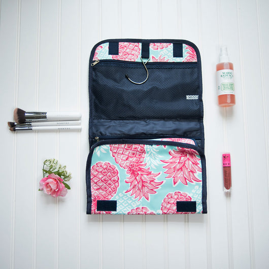 Toiletry Bag | Fun prints!