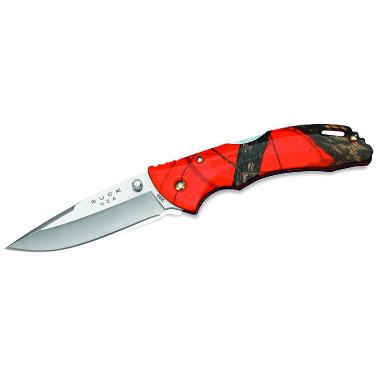 Buck Bantam Orange Blaze Medium - 285CMS