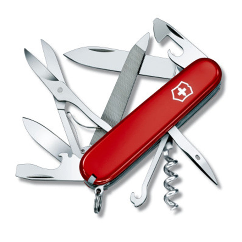 Victorinox Mountaineer 3743