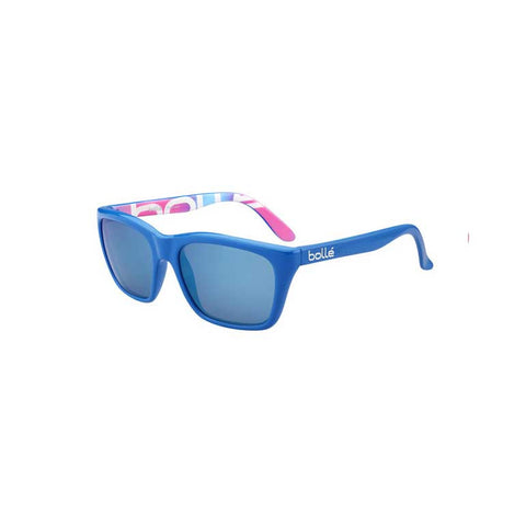 Bollé 527 Shiny Blue Graphics Polarised - 12049