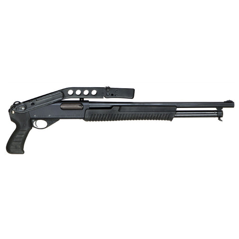 Bernardelli Shotgun, Pump Action, PA12 Folding Stock