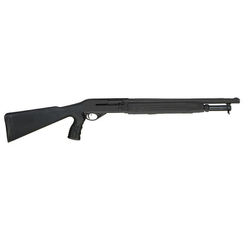 Bernardelli Shotgun, Semi Auto, SA12 Tactical