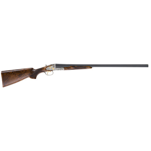 Bernardelli Shotgun, Side by Side, Mira Gold