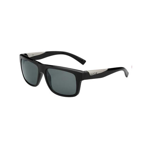 Bollé Clint Shiny Black Polarised TNS - 11826