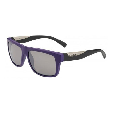 Bollé Clint Matte Black/Purple Pol - 11920