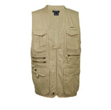 Cougar - Coyote Light Vest